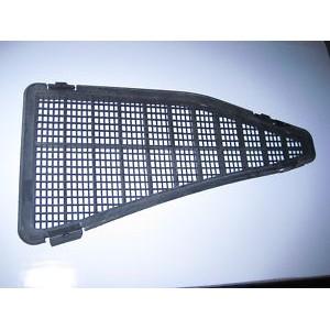 Grille baie de pare brise d'origine, pour tous modèles, toutes marques, tous véhicules.