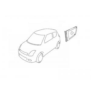 Garniture de custode d'origine, pour tous modèles, toutes marques, tous véhicules.