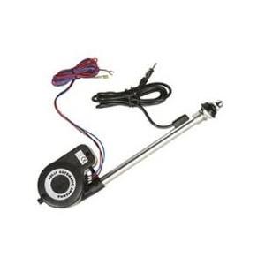 Antenne éléctrique d'origine, pour tous modèles, toutes marques, tous véhicules.
